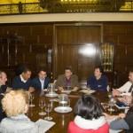 En la CISO del Ayuntamiento de Zaragoza