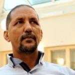 Brahim Dahane, activista de DDHH en el Sahara OccidentalBrahim Dahane, activista de DDHH en el Sahara Occidental