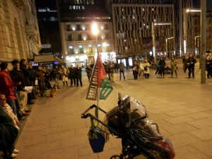 Manifestación presos 2