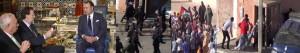 Los responsables-Las fuerzas represivas-El Pueblo Saharaui-La detención y la tortura ayer mismo