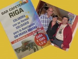 ALAGON RIGA