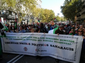 ARAGON MADRID 2013