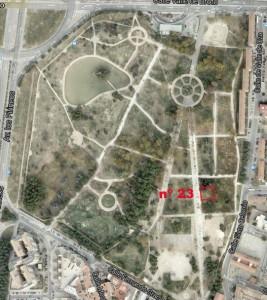 Mapa ubicación