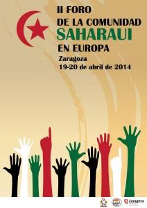 II-Foro-de-la-Comunidad-Saharaui