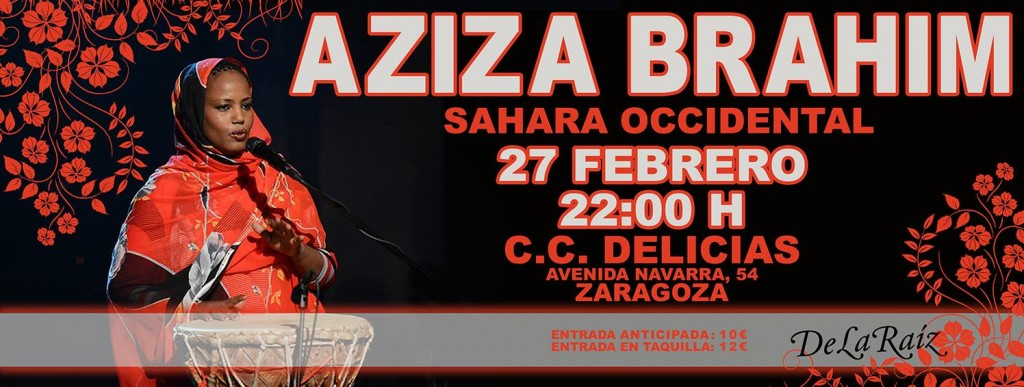 AZIZA ZARAGOZA 27