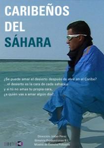 CARIBEÑOS DEL SAHARA