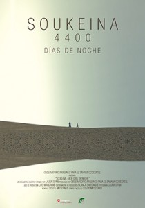 SOUKEINA 4400 DIAS DE NOCHE CARTEL