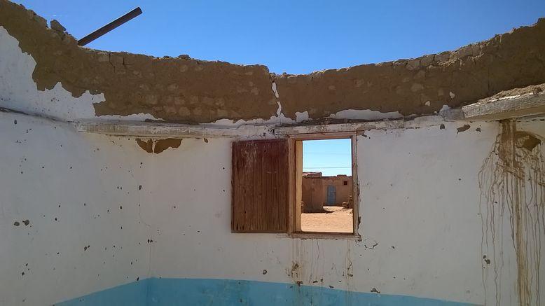 Dakhla daños Ayuntamiento 2