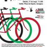 V Bicicletada Sahara libre